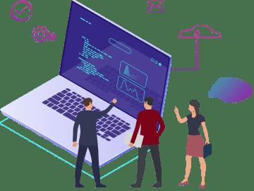 クラウドCTIコールセンターシステム BlueBeanの機能紹介