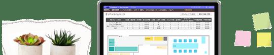 クラウドCTIコールセンターシステム BlueBeanは1ライセンスごとの料金