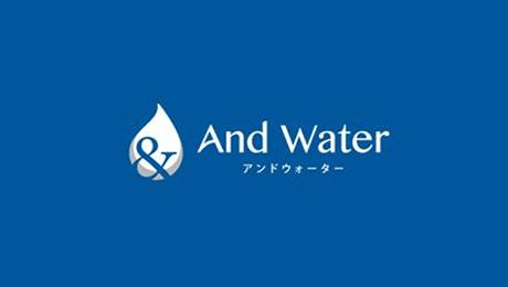 CTI 導入事例-アンドウォーター株式会社 様