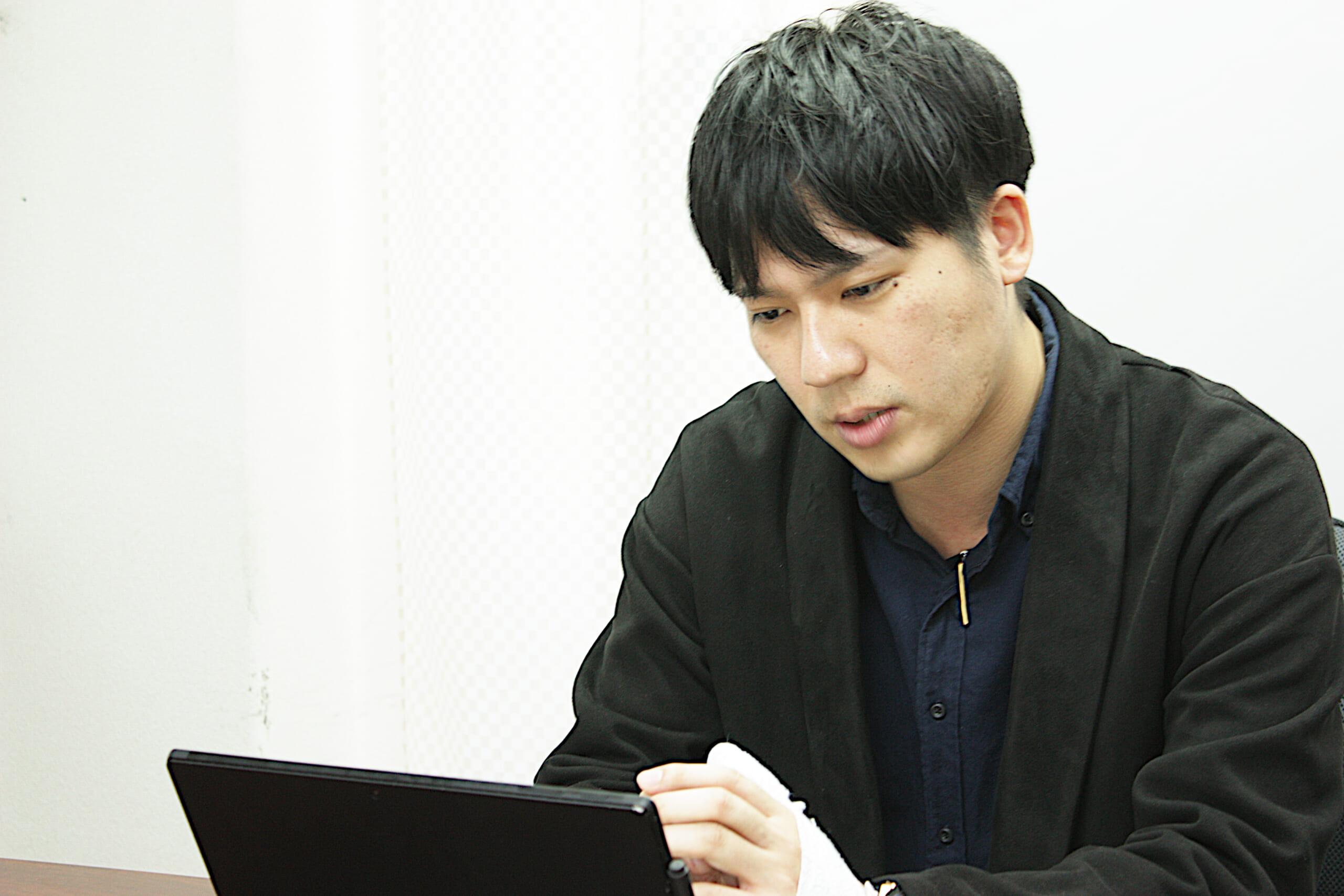 【BlueBean導入事例】株式会社ファーストユニオン 日與川様