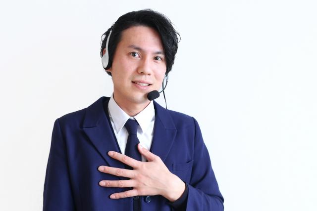 コールセンター SV育成 サムネイル